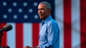 Obama Optimismo y triunfo electoral