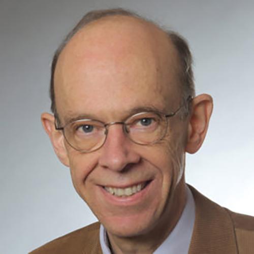 Max Krott