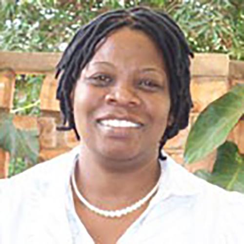 Gillian Kabwe
