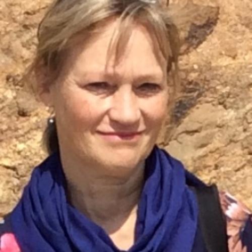 Hanne Svarstad
