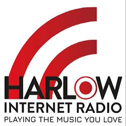 Harlow Internet Radio Logo