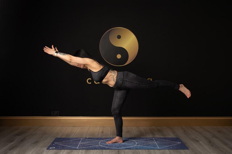 Sports Yoga
