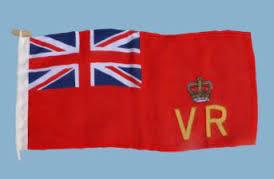 RVYC  Ensign