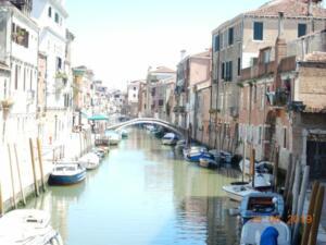 Venice off the beaten track