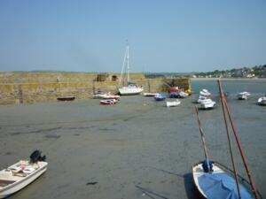 m_Hejira in St Michaels Mount Harbour