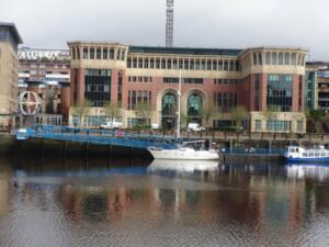 m_Newcastle City Centre