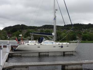 m_Seaport Marina on the Caledonian Canal