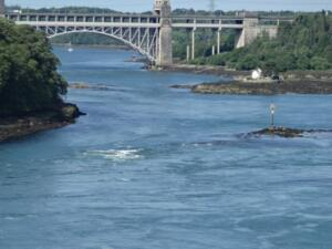 m_The Swellies, Menai Straights. What a daunting passage !