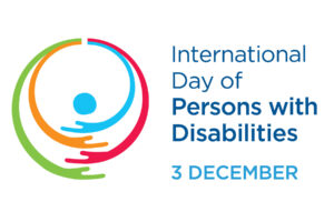The Future is Accessible: International Day of Persons with Disabilities
