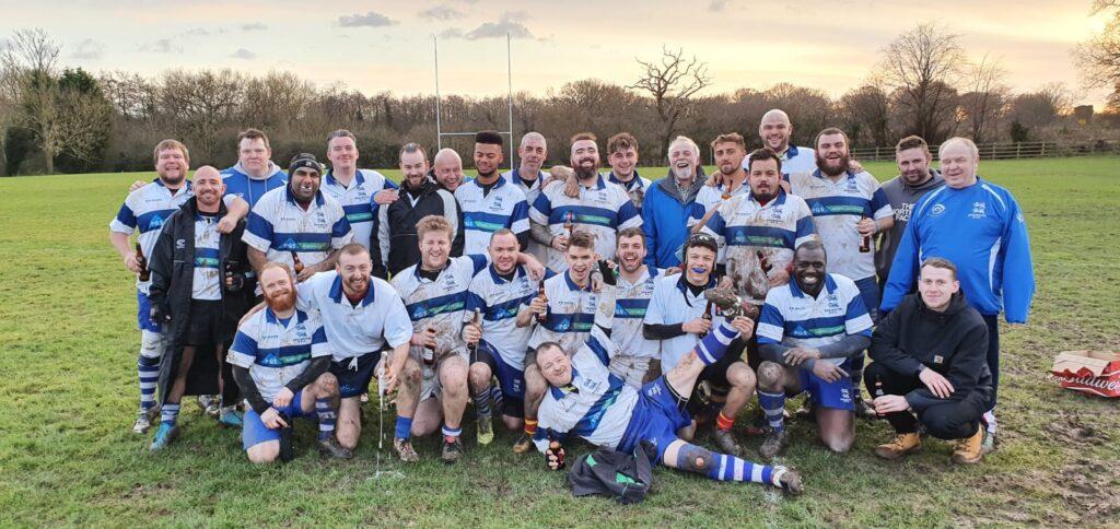 Erdington RFC Mens 1st XV