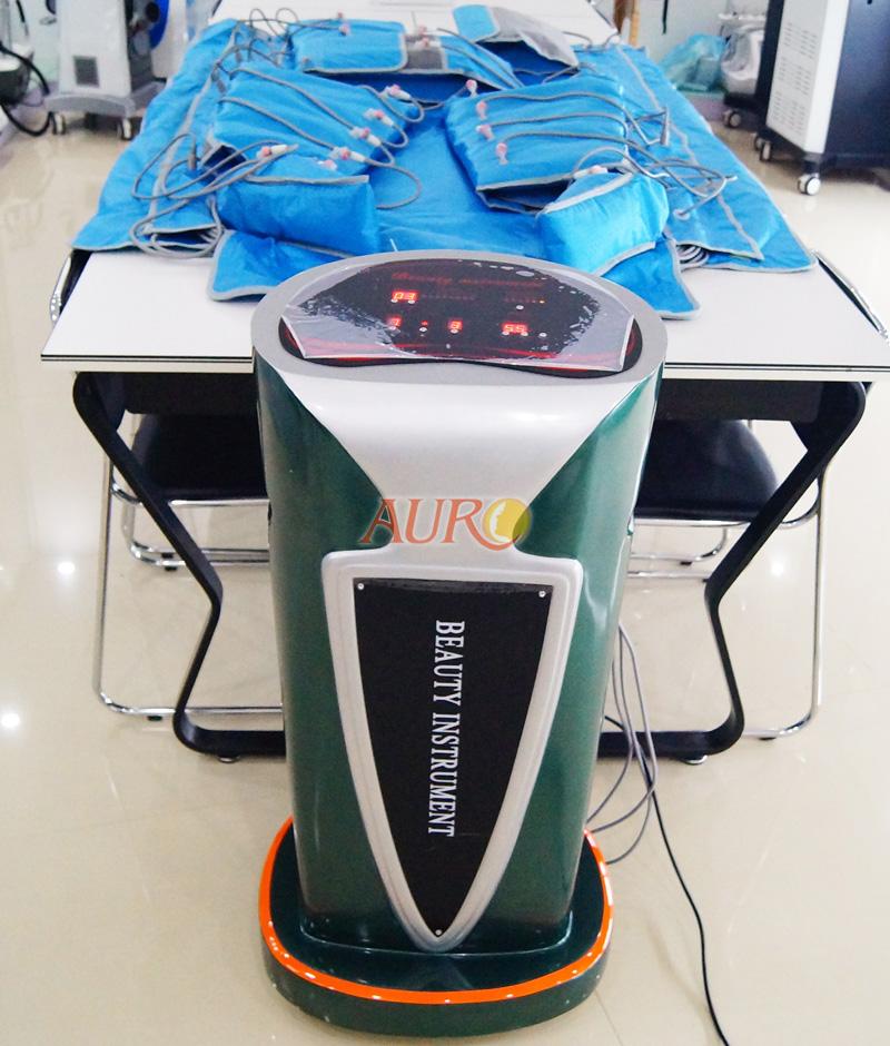 infrared therapy machine