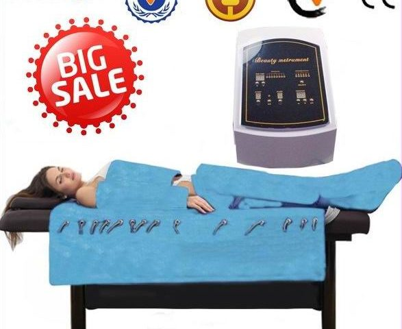 pressotherapy infrared