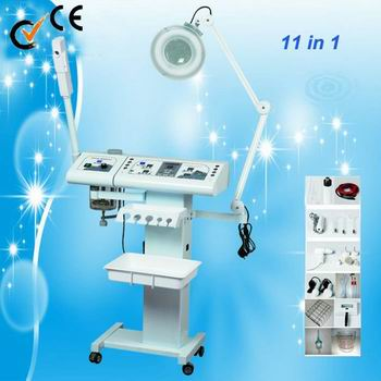 multifunction facial machine