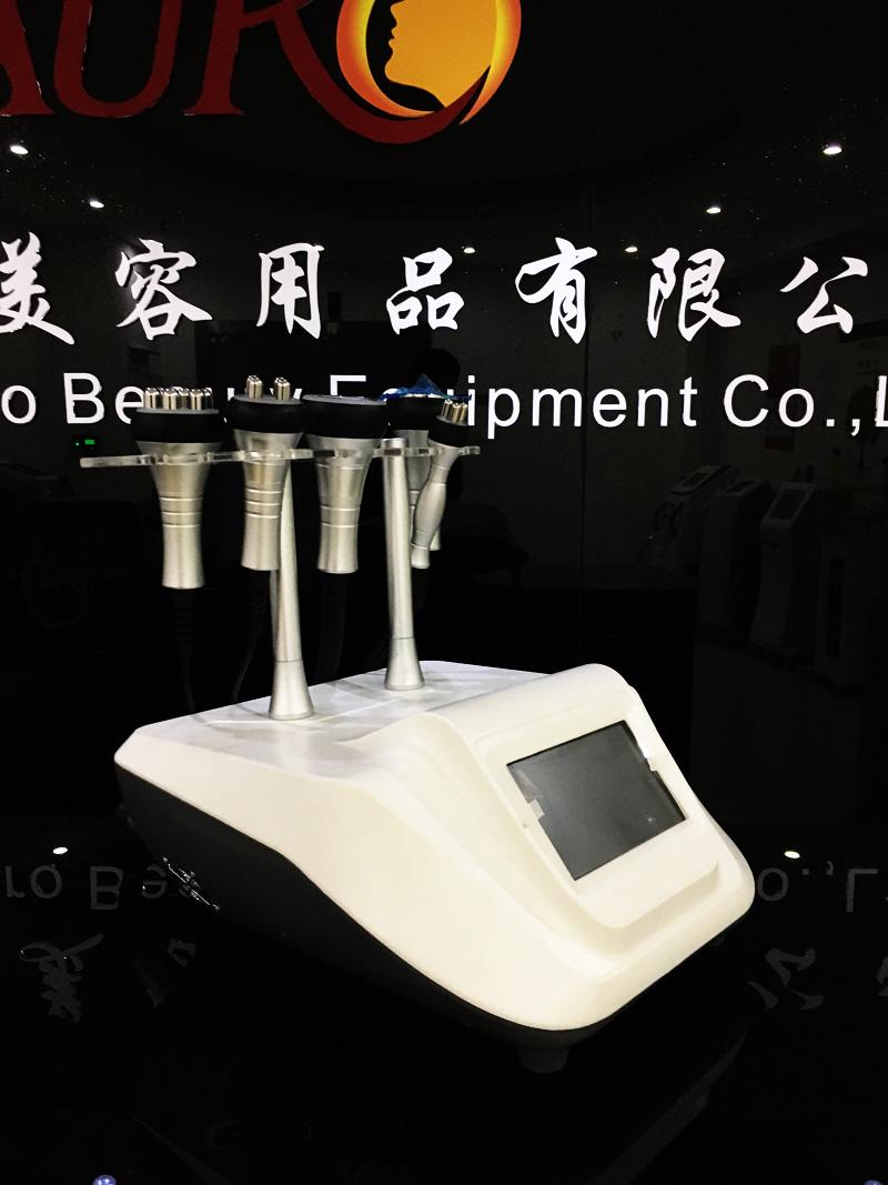 cavitation slimming machine