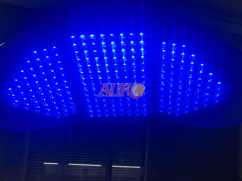 LED light therap