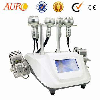 ultrasonic cavitation lipo laser