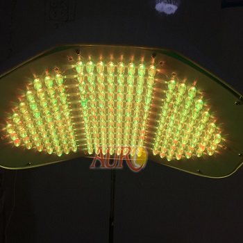 PDT LED therapy
