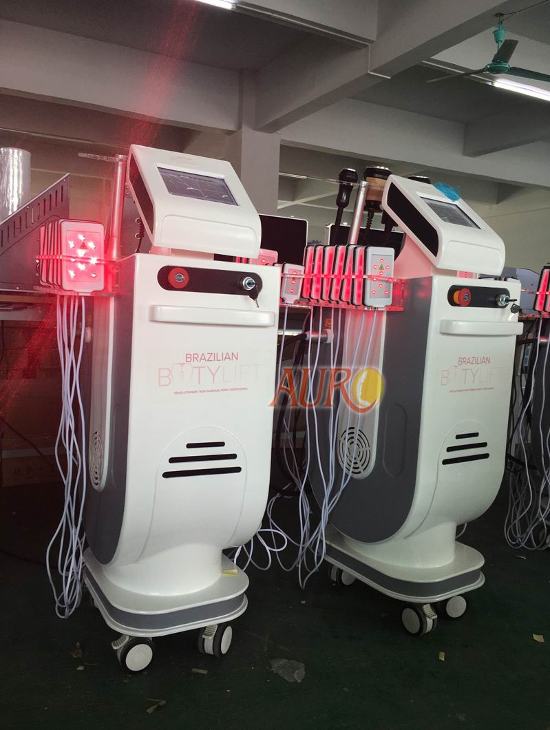 liposuction cavitation slimming machine