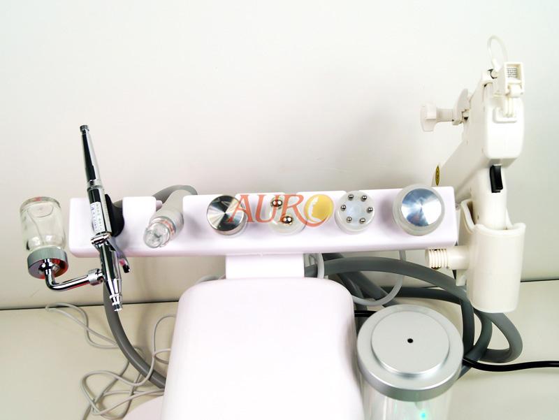 hydra dermabrasion machine