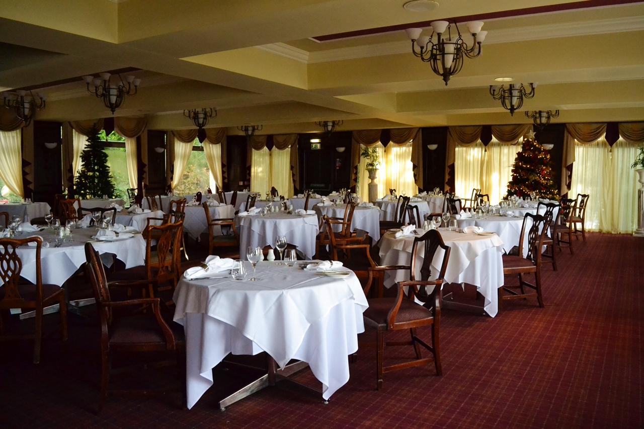 beech hill hotel restaurant windermere bowness