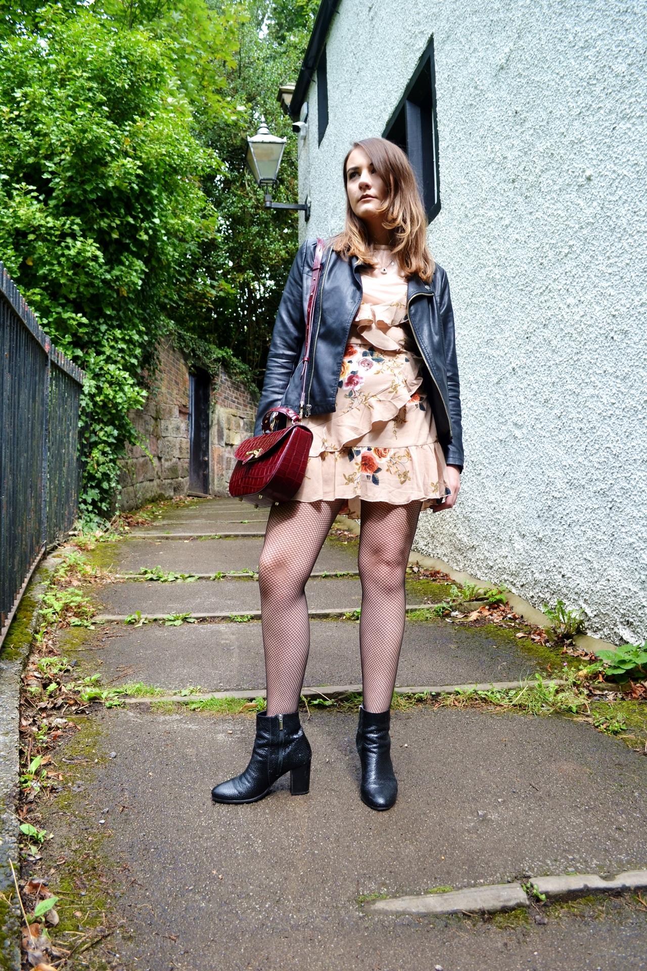 manchester fashion influencer aspinal of london carvela