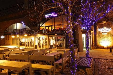 Bohemia Bar and Grill