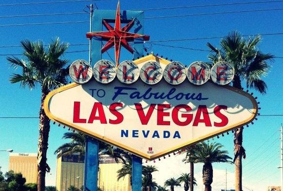 Las Vegas: Take the Trip of a Lifetime