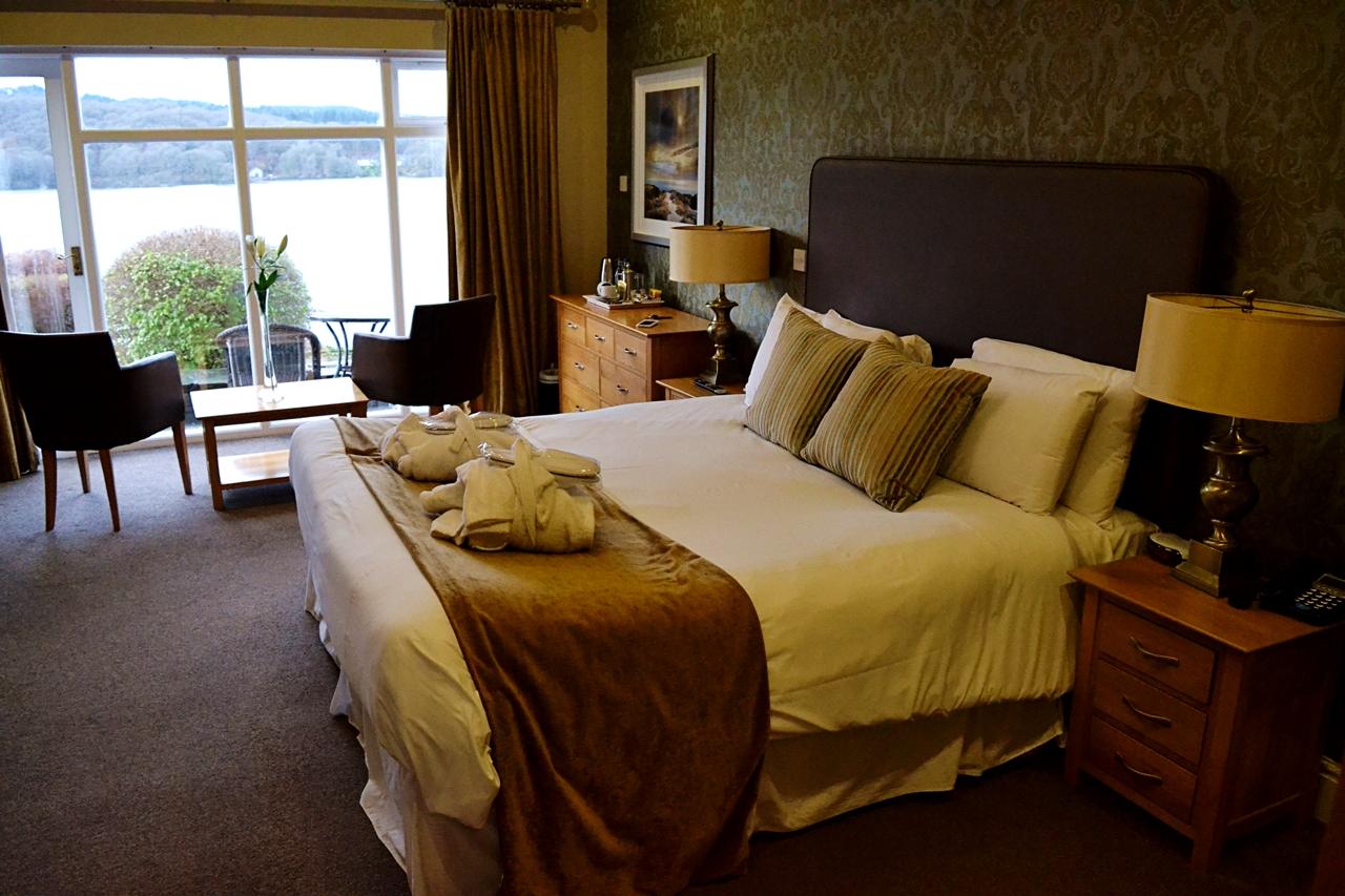 bedroom beech hill hotel windermere rooms