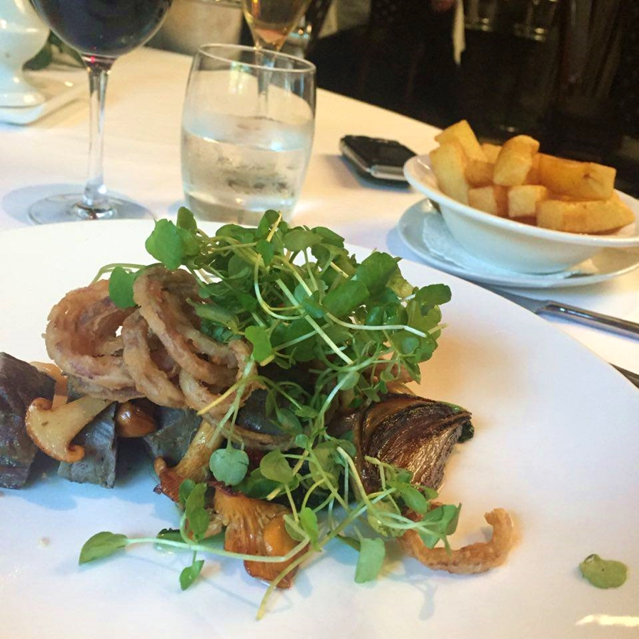 peacock room review rochdale steak fillet