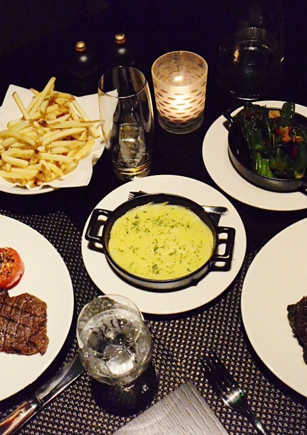 Reviewing the all new Dakota Grill restaurant