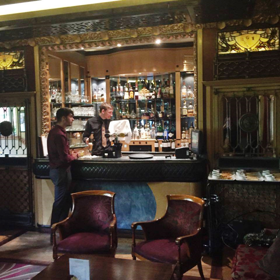 peacock room review rochdale