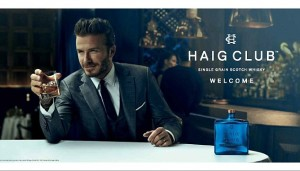 The HAIG CLUB Comes to Manchester