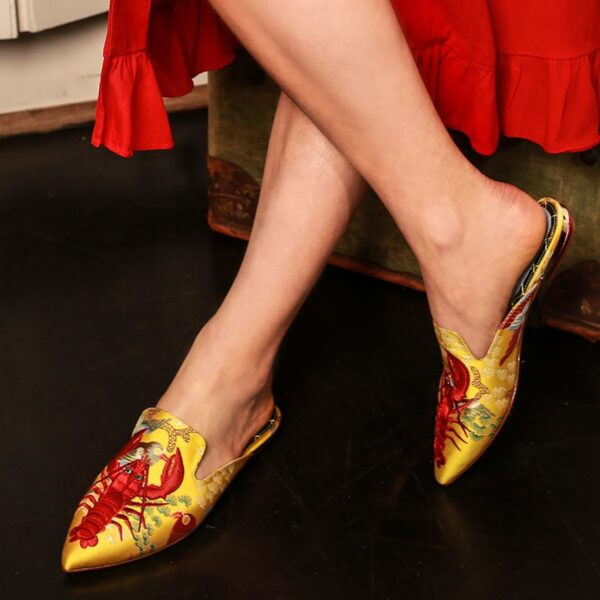 otter style with kurt geiger