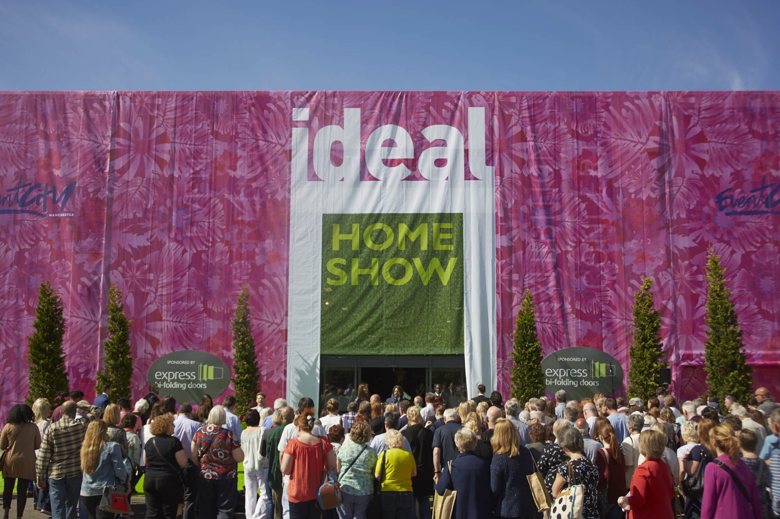 Win Tickets to the Summer Ideal Home Show
