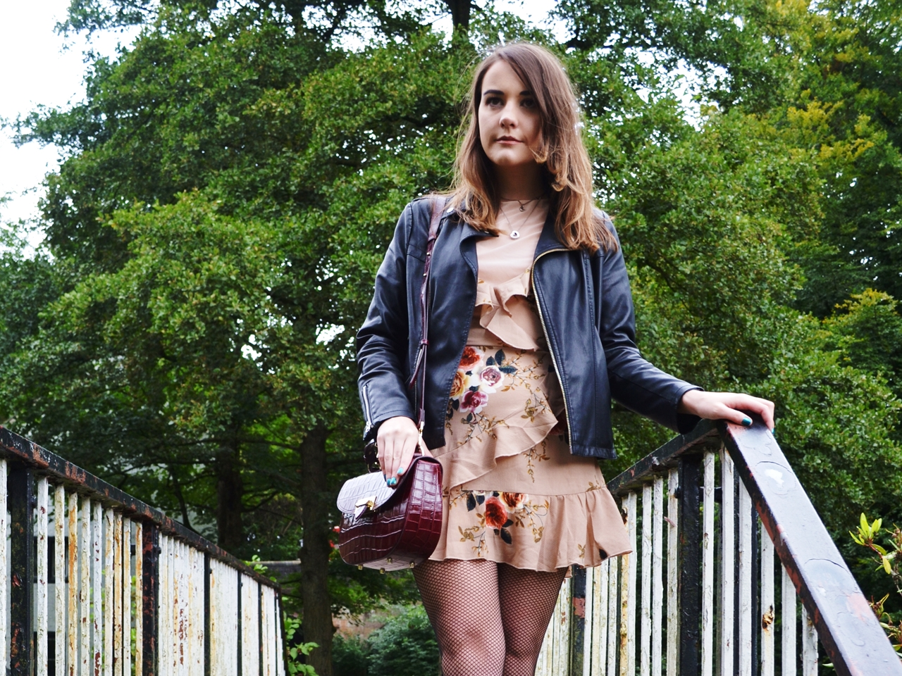 alternative ruffles trend missguided how to wear