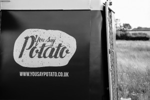 STYLEetc Interviews Manchester's Newest Street Food Vendor