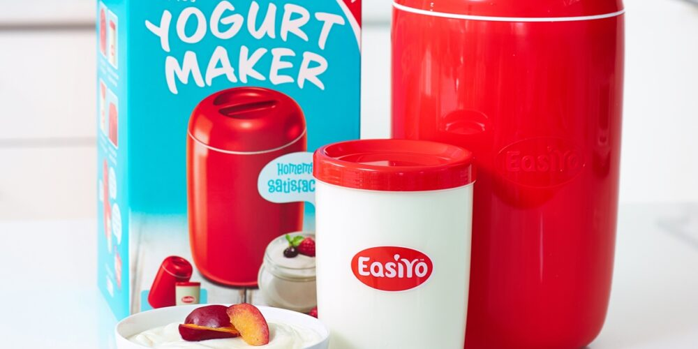win easiyo yogurt maker christmas competition uk