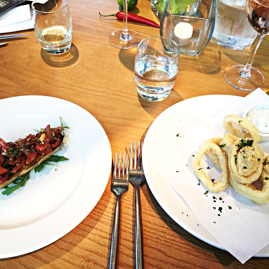 manchester don giovannis food review