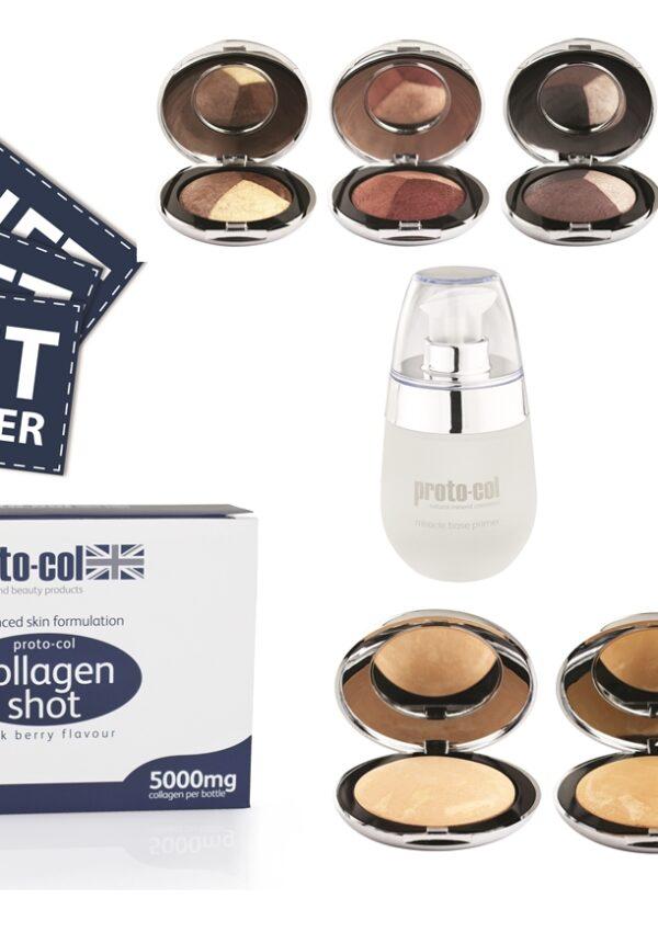 Win a Proto-col Make Up Gift Bundle
