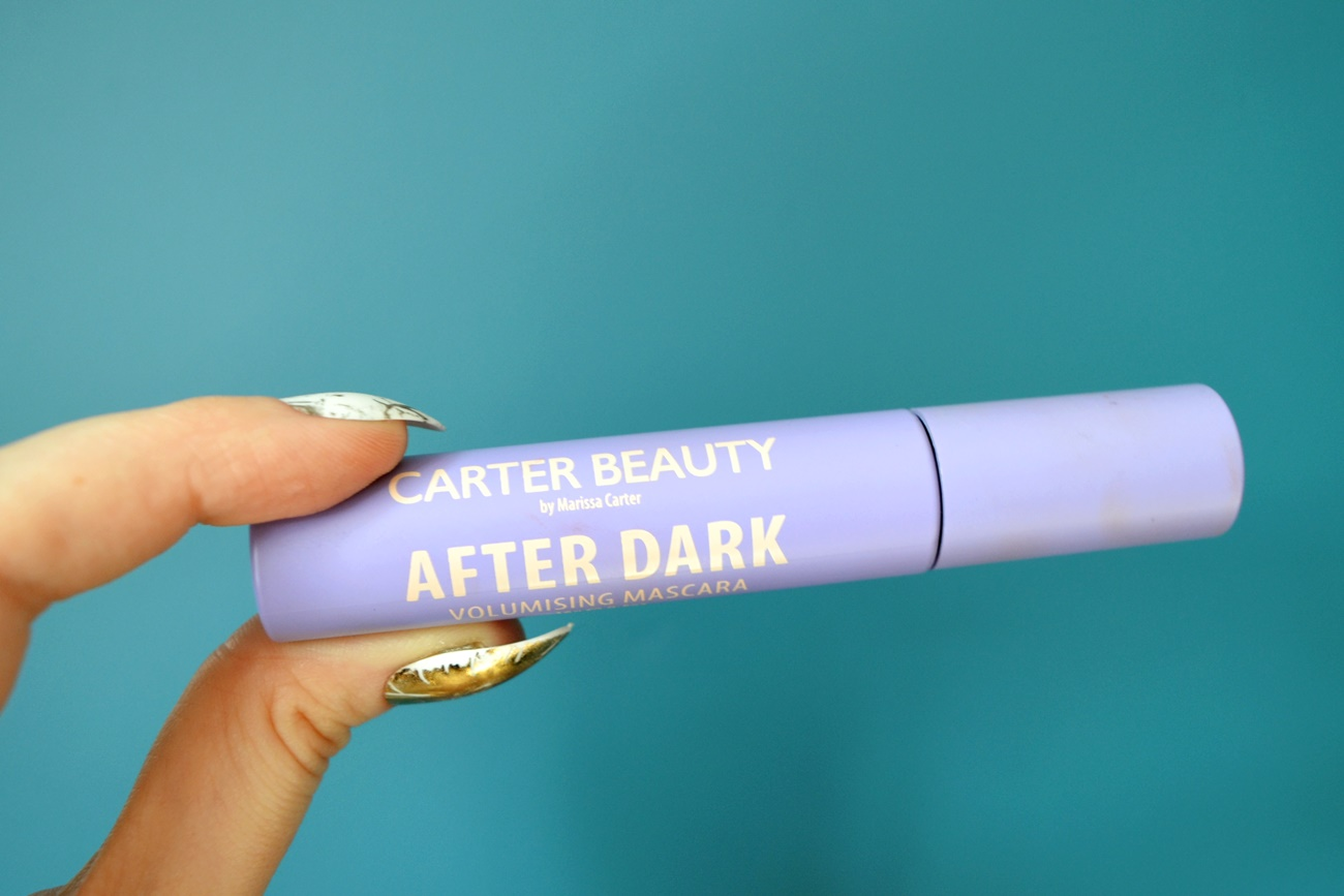 after dark mascara