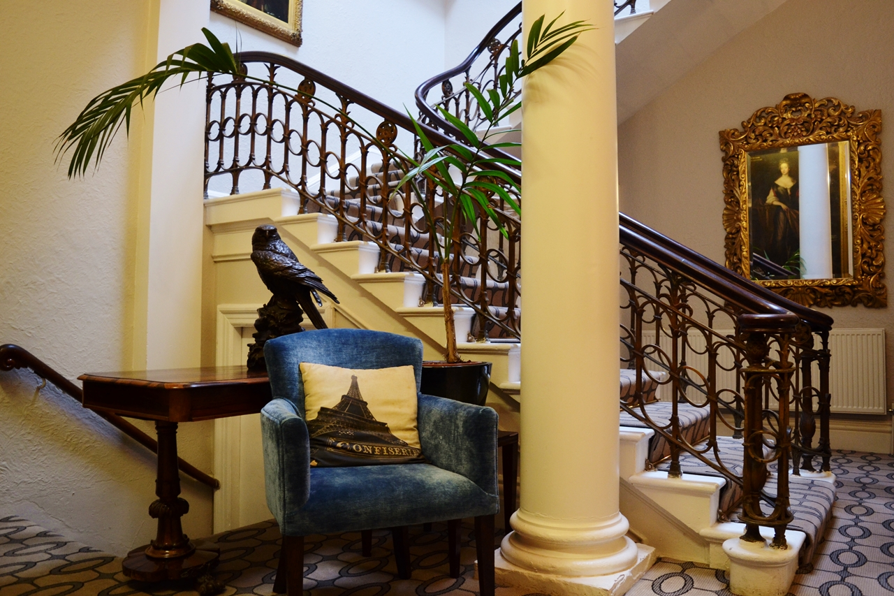 storrs hall windermere halls hotel bowness