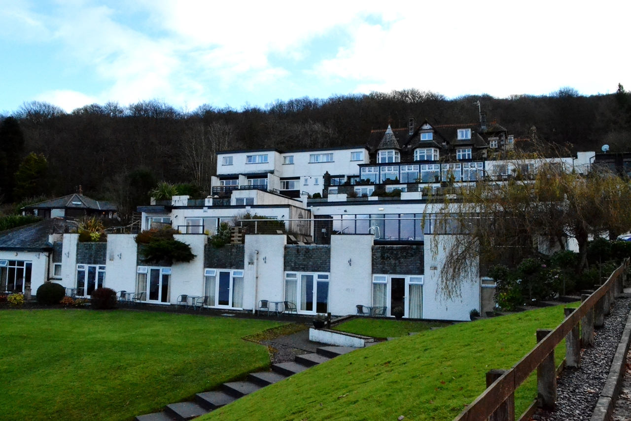 A Spa Weekend at the Beech Hill Hotel