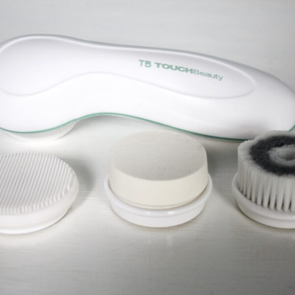 touch beauty  Vanity Planet's Ultimate Skin Spa System review