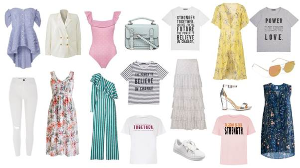 Fashion Targets Breast Cancer with new Campaign