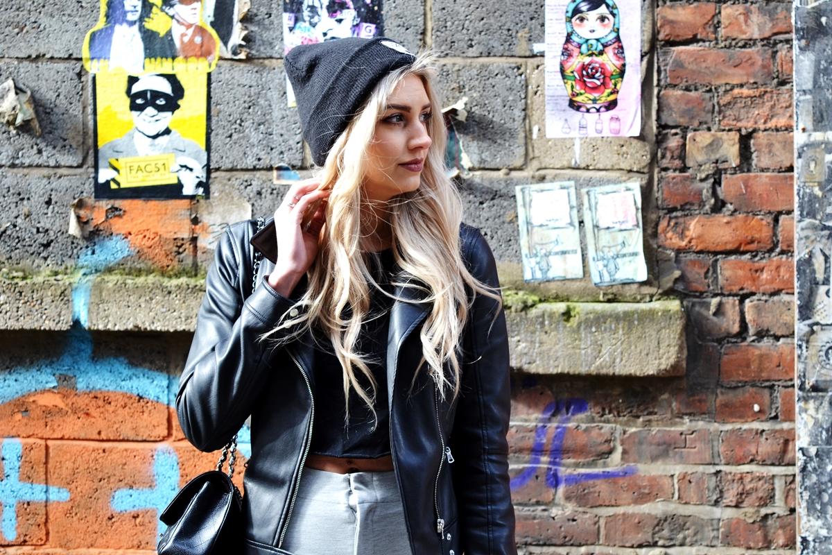 manchester blogger spotlight laura kate lucas photographer graffiti