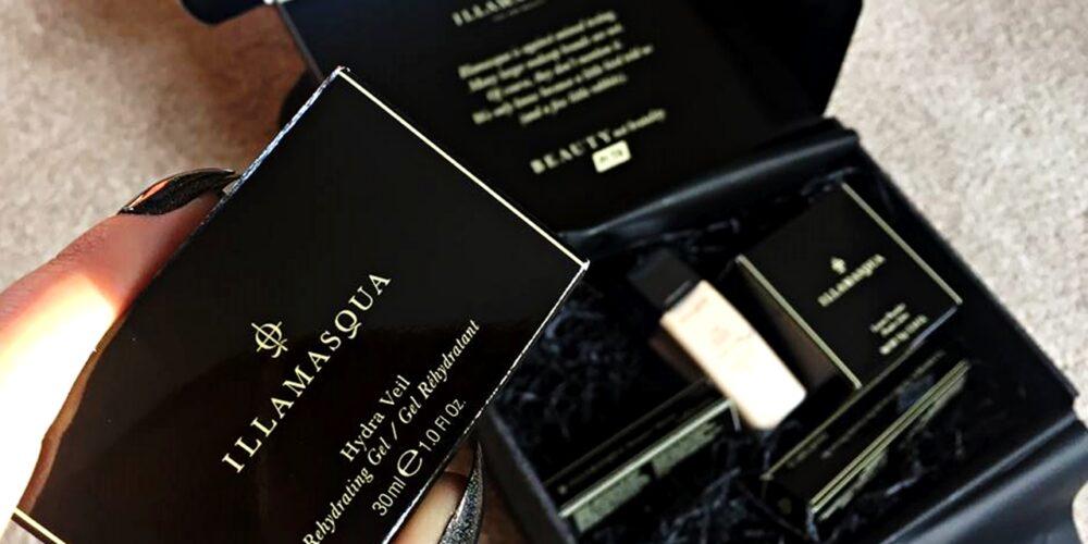 illamasqua make up review