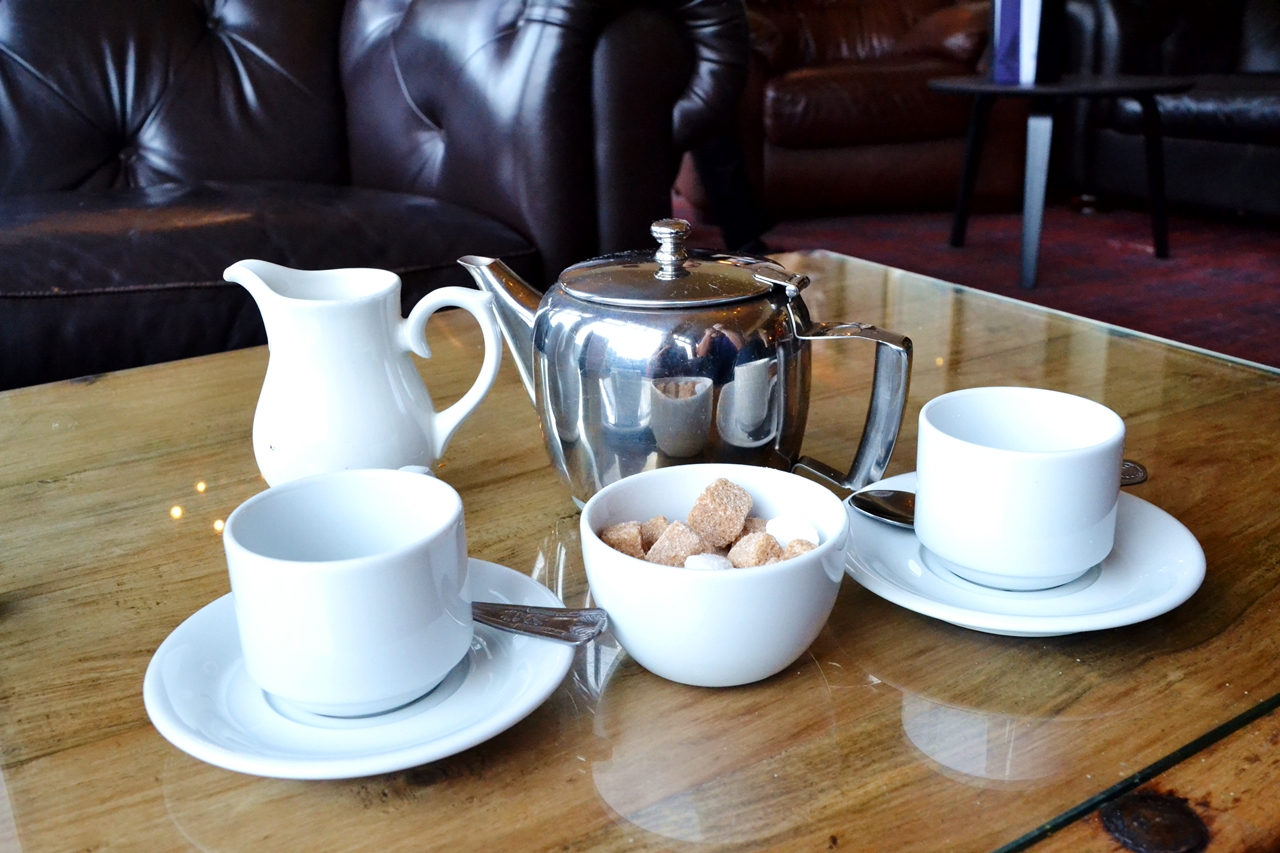 afternoon tea beech hill hotel windermere bowness