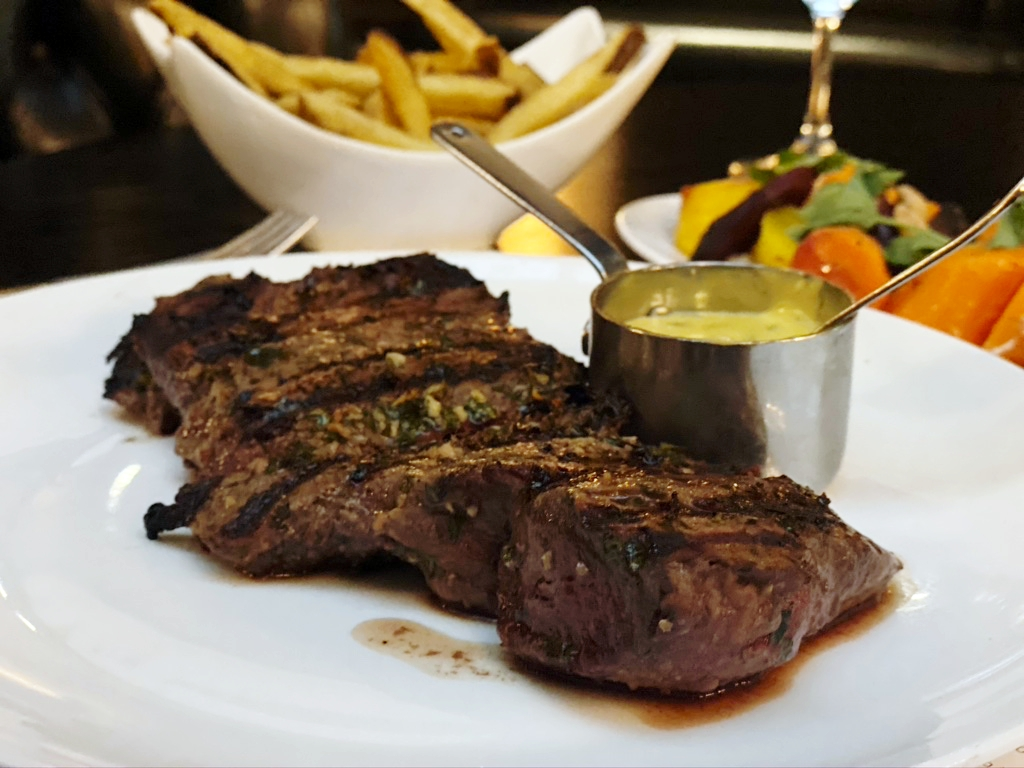 churrasco de lomo gaucho steak