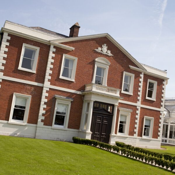 Doubletree by Hilton Hotels Chester Review