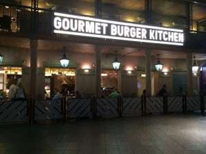 GBK Relaunches in The Trafford Centre